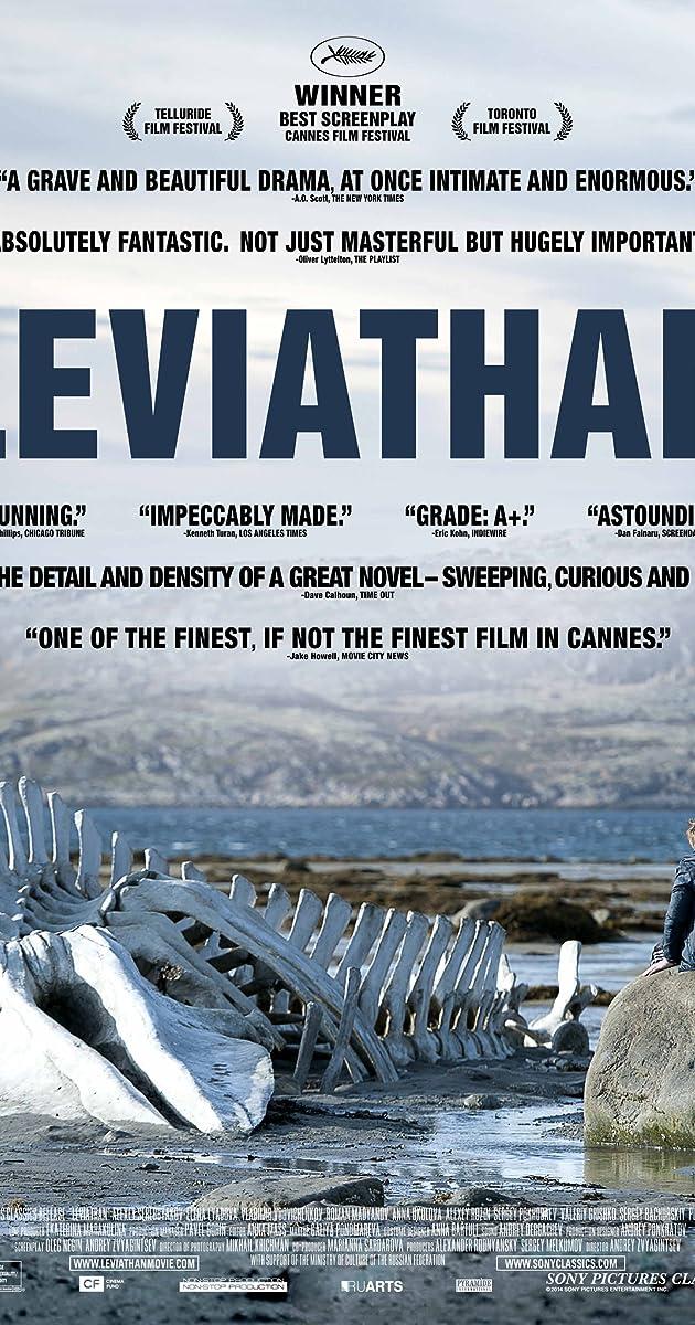 Subtitle of Leviathan