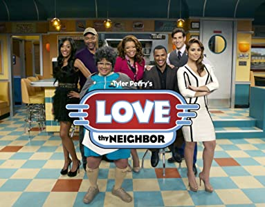 Direct downloads divx movies Love Thy Neighbor by Tyler Perry [4K]