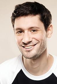 Primary photo for Adam Newman