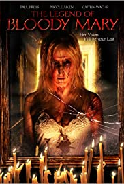 The Legend of Bloody Mary (2008) filme kostenlos