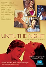 Until the Night Poster