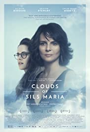Clouds of Sils Maria (2014) 1080p