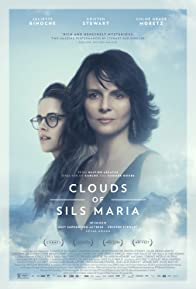 Primary photo for Clouds of Sils Maria