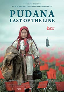 Pudana Last of the Line (2010)