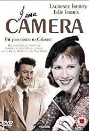 I Am a Camera (1955) Poster - Movie Forum, Cast, Reviews