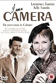 Primary photo for I Am a Camera