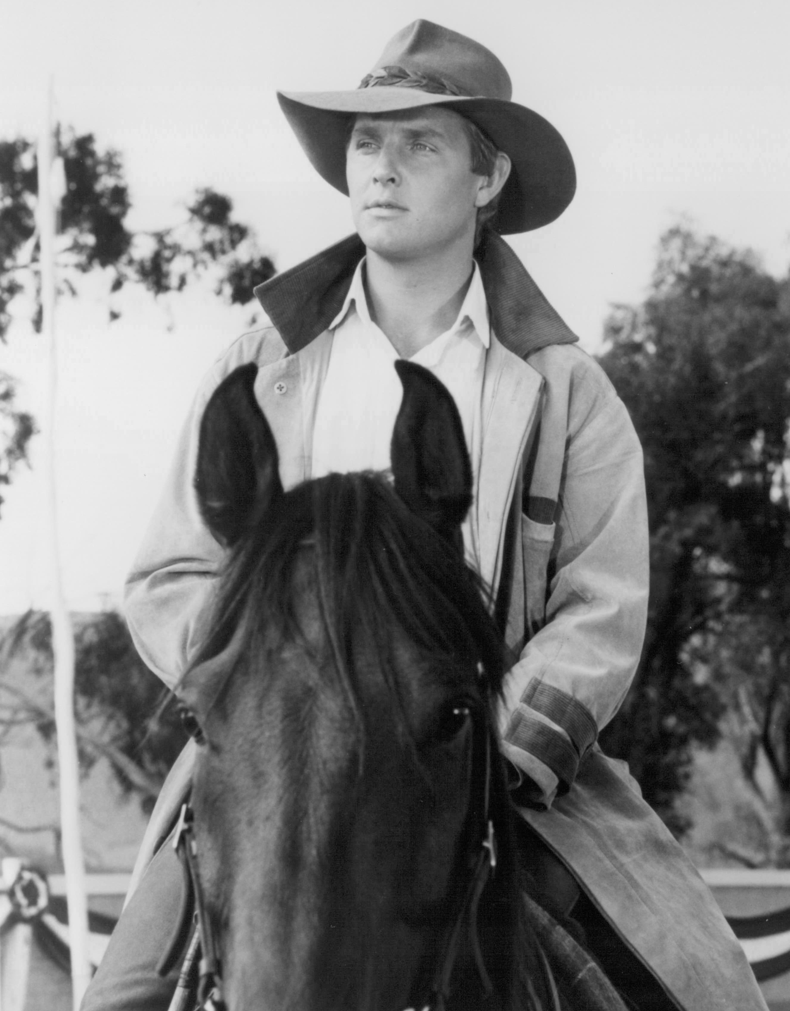 Tom Burlinson in The Man from Snowy River II (1988)