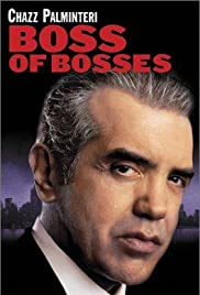 Boss Of Bosses Tv Movie 2001 Imdb