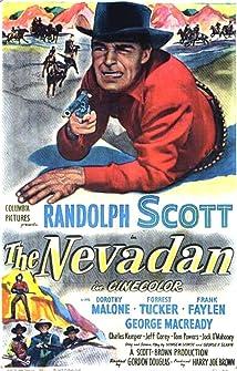 The Nevadan (1950)