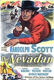 The Nevadan(1950) Poster - Movie Forum, Cast, Reviews