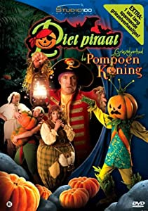 Watch dvd online movies Piet piraat en de pompoenkoning [4K]