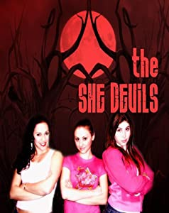 Good websites watch new movies The She-Devils by [SATRip]