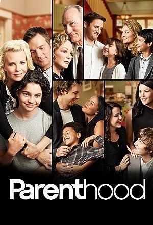 Where to stream Parenthood