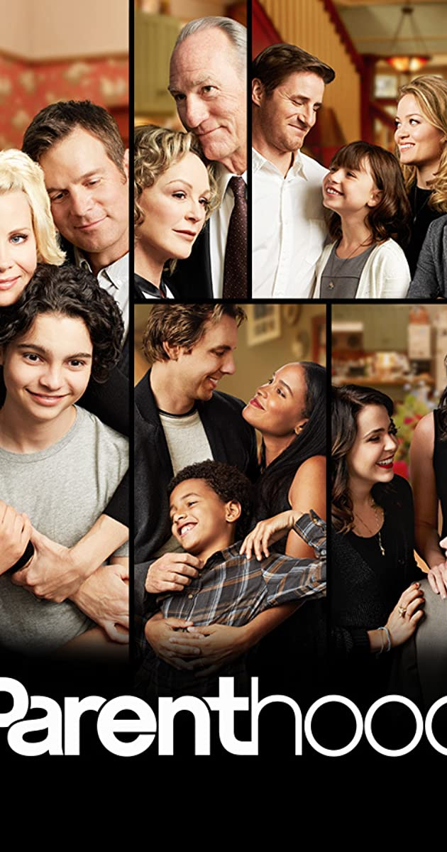 parenthood tv series 2010 2015 imdb