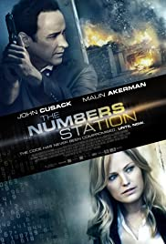 The Numbers Station (2013) 1080p