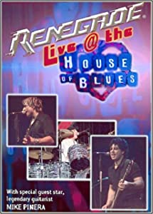 Watch new online movies 2018 Renegade Live @ the House of Blues by none [1920x1200]