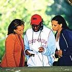 """Johnson Family Vacation"" Vanessa L. Williams, Christopher Erskin, Director and Shari Headley"