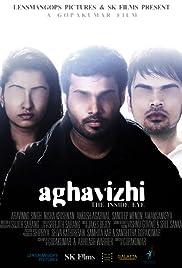 Aghavizhi Poster