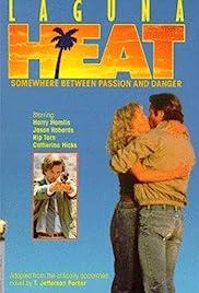 Laguna Heat(1987) Poster - Movie Forum, Cast, Reviews
