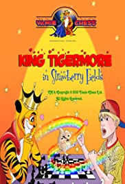 King Tigermore In Strawberry Fields Poster