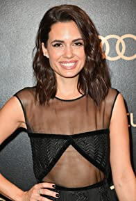 Primary photo for Torrey DeVitto