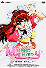 Primary photo for Hand Maid May