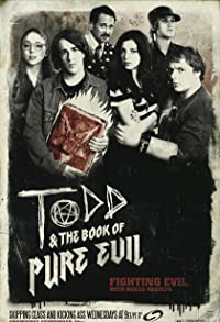 Primary photo for Todd and the Book of Pure Evil