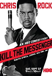 Chris Rock: Kill the Messenger - London, New York, Johannesburg (2008) 1080p