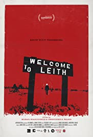 Welcome to Leith (2015) 1080p