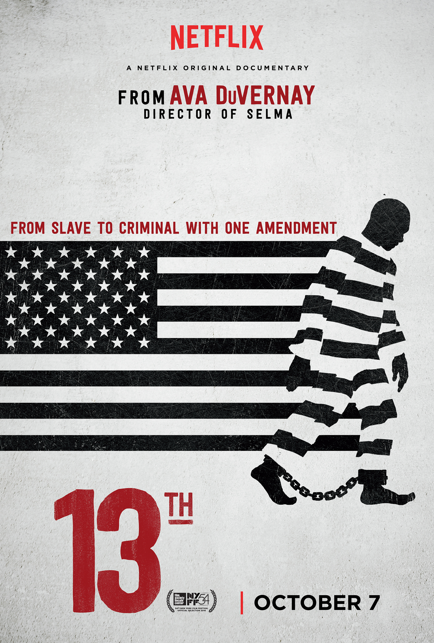 13th | 5 Movies to Educate Yourself on Racial Justice
