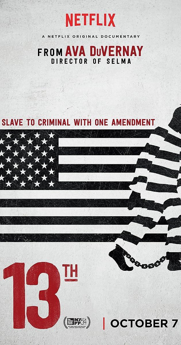 13th (2016) - IMDb