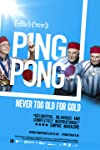 Geriatrics Fight for Glory in Ping Pong