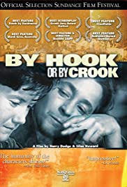 By Hook or by Crook Poster