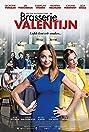 Brasserie Valentine (2016) Poster