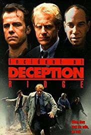 Incident at Deception Ridge Poster