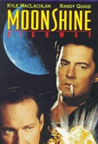 Primary photo for Moonshine Highway