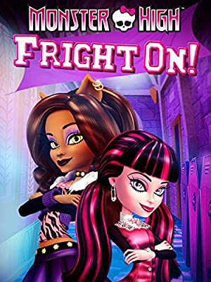 Where to stream Monster High: Fright On