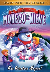 Digital movie downloads free Magic Gift of the Snowman by Roy Wilson [480x640]