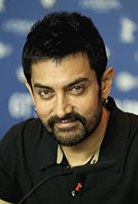 Primary photo for Aamir Khan