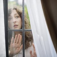 Isidora Goreshter in Clara's Ghost (2018)