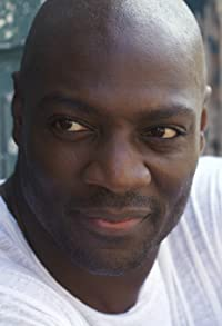 Primary photo for Adewale Akinnuoye-Agbaje
