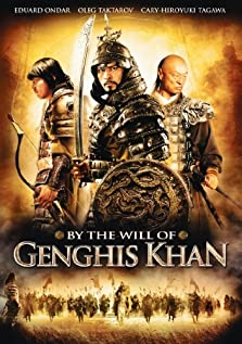 By the Will of Chingis Khan (2009)