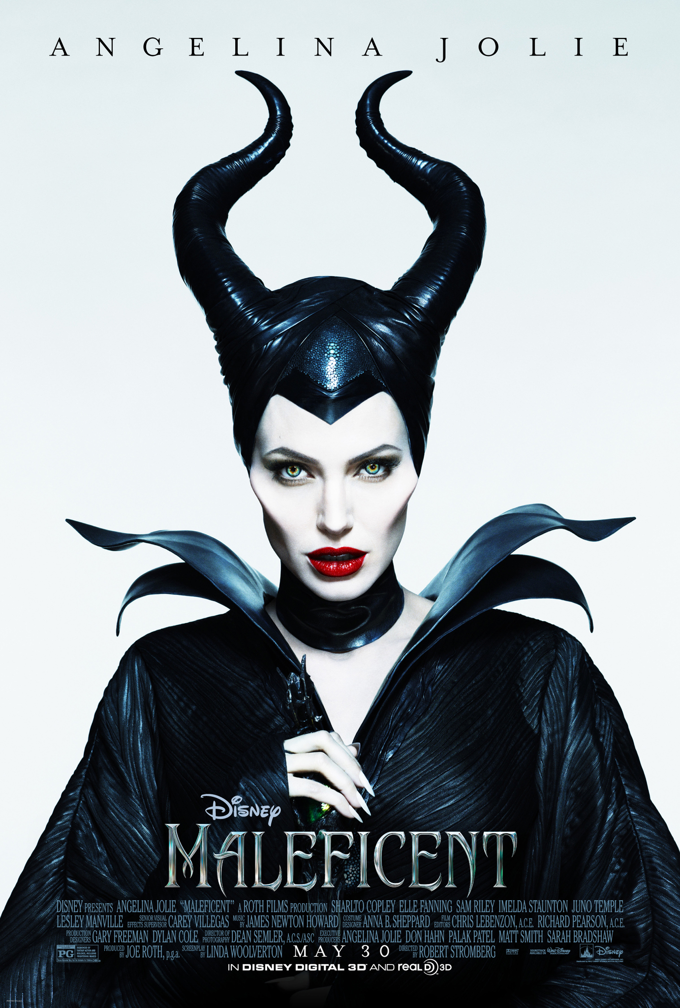 Maleficent 2014 Bluray 480p 720p 1080p