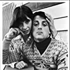 Sylvester Stallone and Talia Shire in Rocky II (1979)