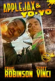 AppleJax and YoYo Poster