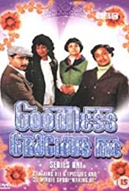 Goodness Gracious Me Poster