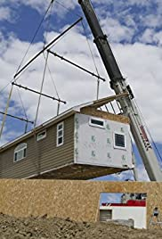 Modular Home on the Range/In-Law Overload Poster