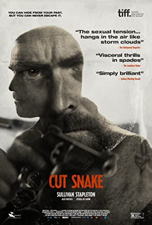 Movie Cut Snake (2014)