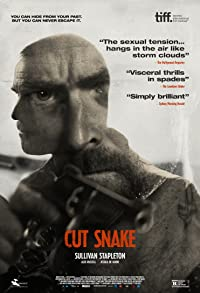 Primary photo for Cut Snake