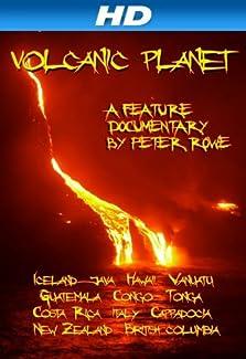 Volcanic Planet (2014)